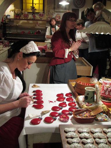 Kimberly Hartke nuotr./Pasiruoaimas aventėms ir tradiciniai slovėnų drabužiai