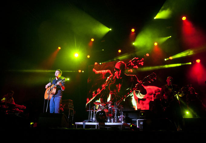 Brainstorm koncertas Vilniuje