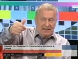 Youtube.com stopkadras/Vladimiras Žirinovskis užsipuolė Baltijos šalis