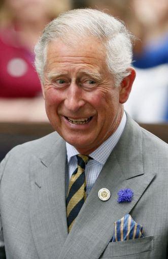 """Reuters""/""Scanpix"" nuotr./Princas Charlesas"