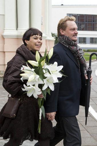 """Marius Žičius/""""Žmonės"""" nuotr./Nomeda Marčėnaitė"""