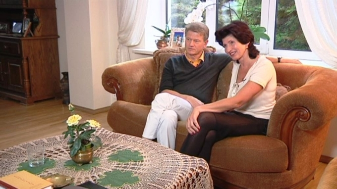 TV3 nuotr./Rolandas ir Laima Paksai
