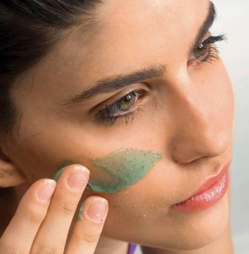 Flickr.com/Šveisti veido odą rekomenduojama kelis kartus per savaitę