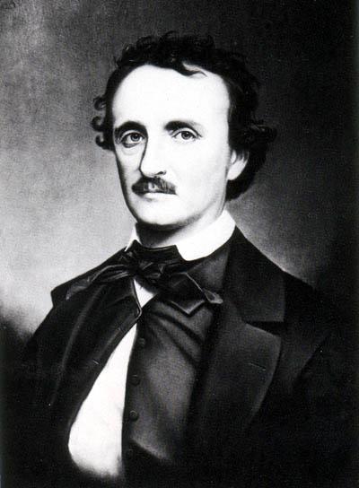 Edgaras Allanas Poe