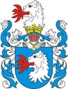 Kęsgailų herbas Zadora