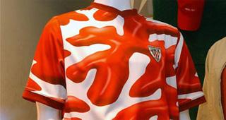 """sport.es nuotr./2004-2005 m. Bilbao """"Athletic"""""""