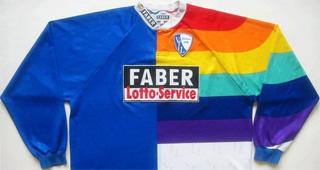 "sport.es nuotr./1997-1998 m. ""Bochum"""