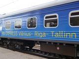 "Eglės Digrytės nuotr./""RB Express Vilnius-Riga-Tallinn"""