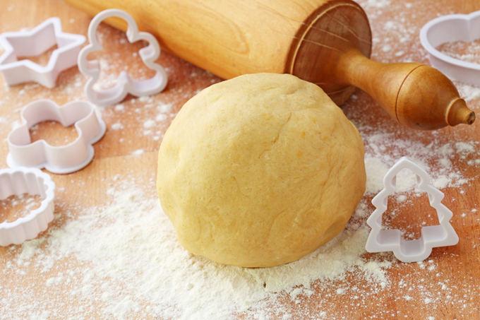 Shutterstock nuotr. / Sausainių teala