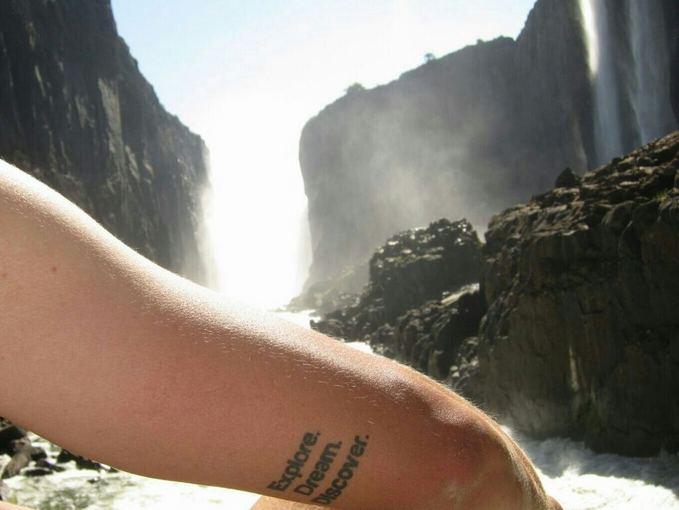 O.Roko nuotr./Explore. Dream. Discover
