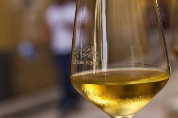 D. Smagurauskaitės/Marsala DOC vynas
