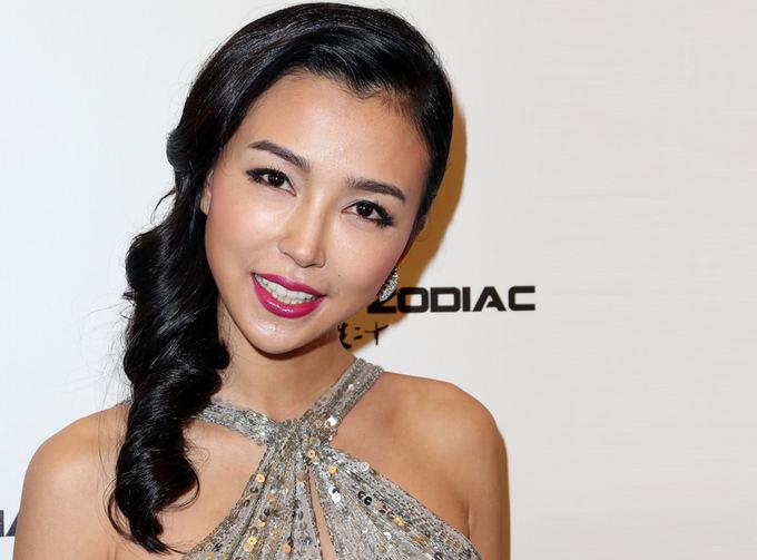 Scanpix nuotr. / Aktorė Yao Xingtong