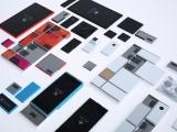 """""""Motorola"""" iliustr./""""Motorola"""" projekto """"Ara"""" tikslas – sukurti telefoną, kurį kiekvienas vartotojas galėtų susirinkti pagal savo poreikius."""