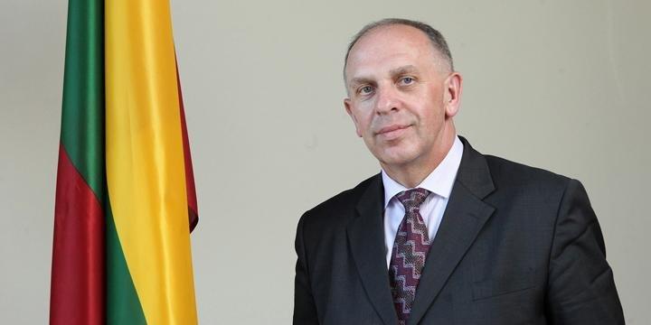 Pasirengimui pirmininkauti Europos Sąjungos Tarybai vadovavęs Remigijus Motuzas