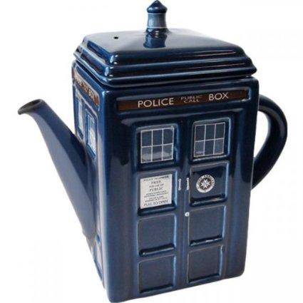Policininkų arbatinukas