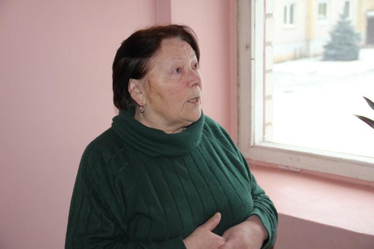Kaimynė Nina