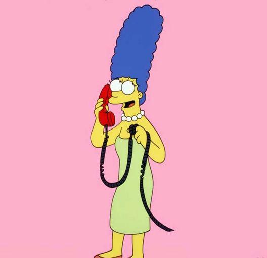 Mardžė Simpson