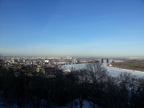 E.Šimkūno nuotr./Miestas iš viršaus