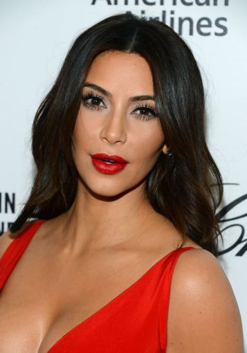 """AFP/""""Scanpix"""" nuotr./Kim Kardashian"""