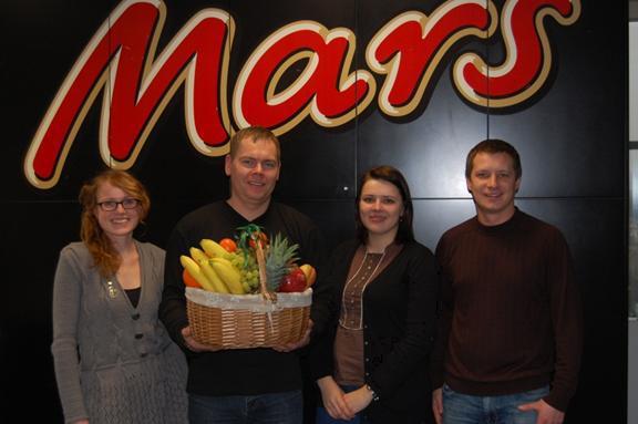 """Mars Lietuva"""