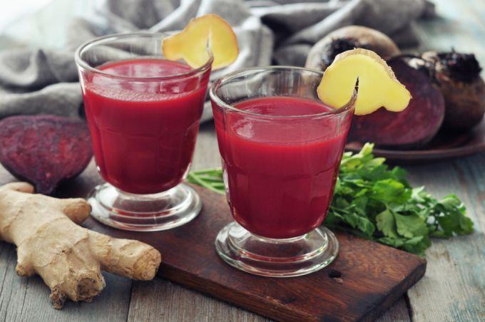 karšti gėrimai, padedantys numesti svorio)