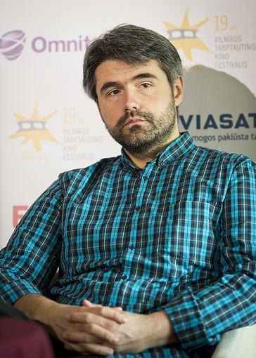 Audriaus Solomino nuotr./Farukas Lončarevićius