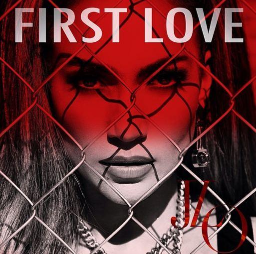 """Instagram"" nuotr./Jennifer Lopez singlo ""First Love"" viršelis"
