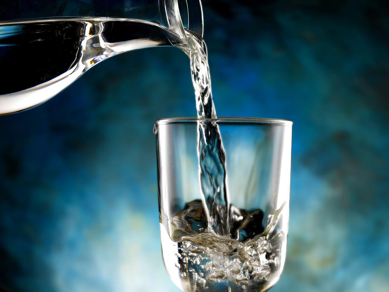 sergant hipertenzija, kiek vandens galite išgerti per dieną