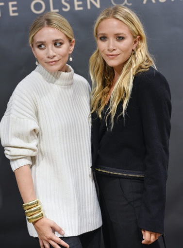 """Scanpix"" nuotr./Mary Kate ir Ashley Olsen"
