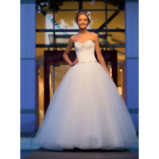 """""""Le Rina"""" nuotr./Donatos pasirinkta suknelė"""