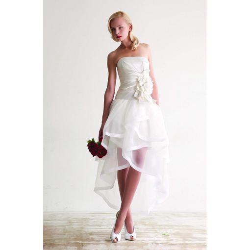"""""""Le Rina"""" nuotr./Liepos pasirinkta suknelė"""