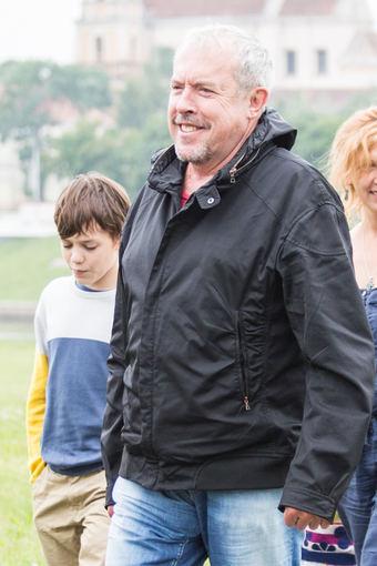 Karolinos Pansevič nuotr./ Andrejus Makarevičius