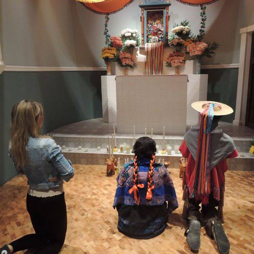 Asmeninio albumo nuotr./Jolantos Leonavičiūtės atostogų Meksikoje akimirka