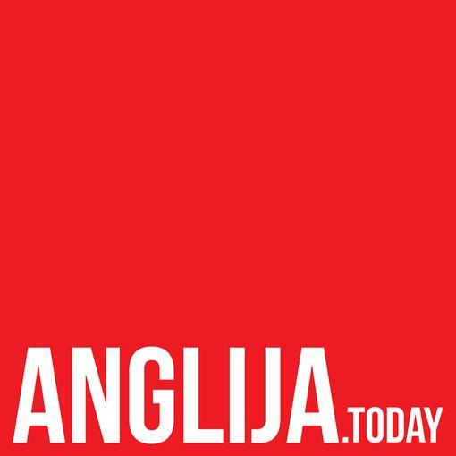 ANGLIJA.today