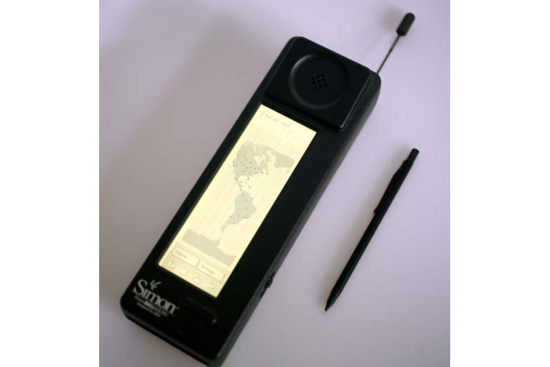 "IBM ""Simon"""