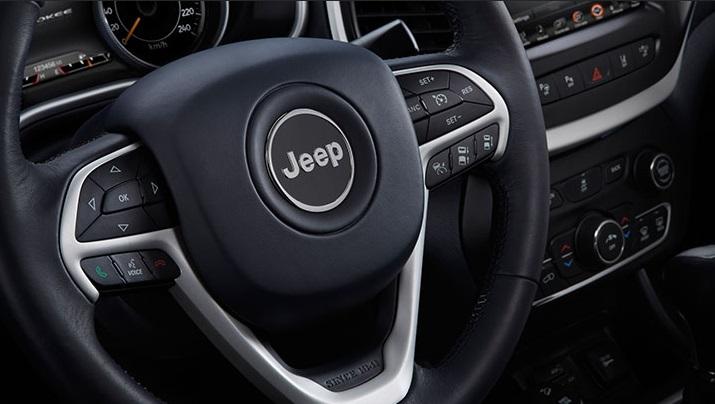 """""""Jeep Cherokee"""""""