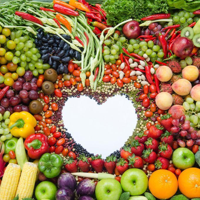 sveikas maistas jūsų širdžiai hipertenzija su kokiais vaistais gydyti
