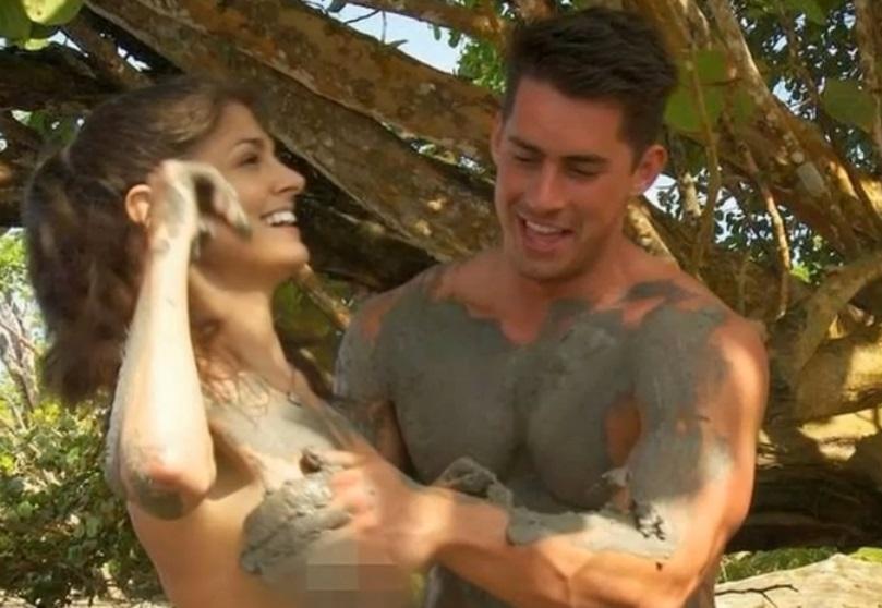 Nizewitz dating naked jessie 'Dating Naked'