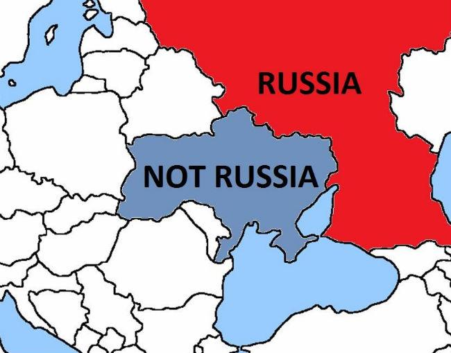 Kanados delegacijos sukurtas žemėlapis