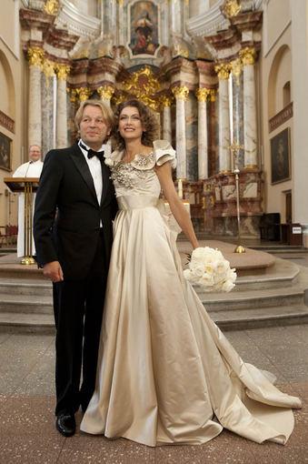 Mariaus Žičiaus/Žmonės.lt nuotr. /Vestuvių akimirka