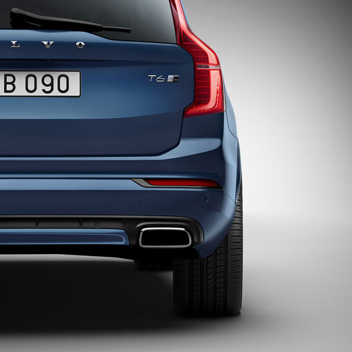 """Volvo"" nuotr./""Volvo XC90 R-Design"""