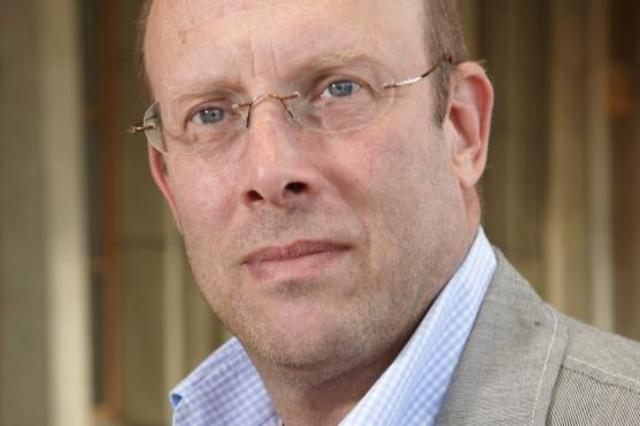 Šveicarijos psichoterapeutas Philipe'as Jaffe