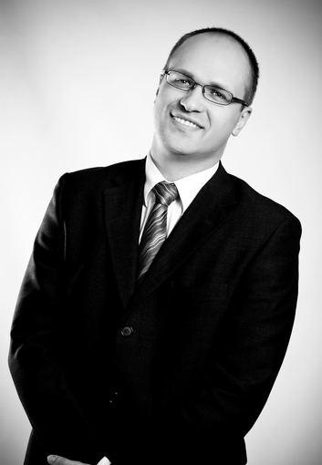 """""""One Touch"""" vadovas Lietuvoje Aleksandras Nemunaitis / Asmeninio archyvo nuotrauka."""