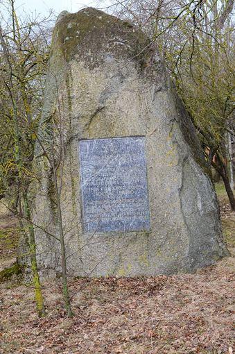 Roberto Ožalinsko nuotr./Sovietiniai paminklai Alytaus rajone