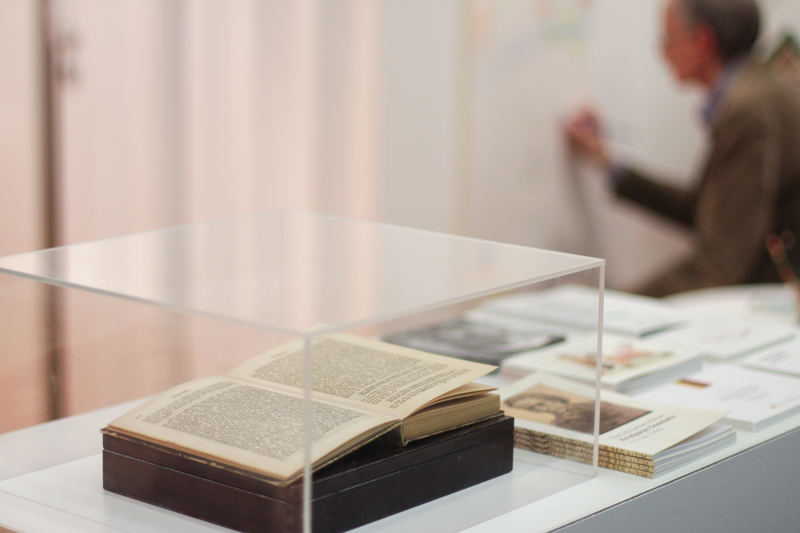 Lietuvių literatūra Geteborge