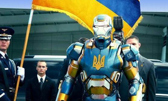 """Donecko oro uostą ginantys kariai vadinami """"kiborgais"""""""