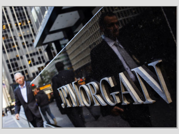 """JPMorgan"""