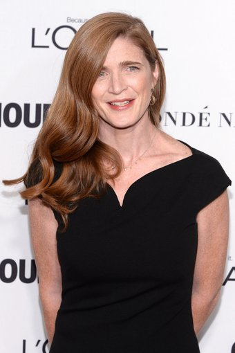 """Scanpix""/""Sipa USA"" nuotr./Samantha Power"