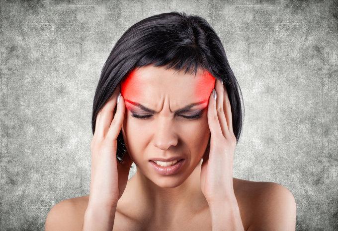 kaip numalšinti hipertenzijos galvos skausmus laiku gydyti hipertenziją
