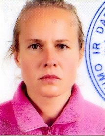 Loreta Kochaitė